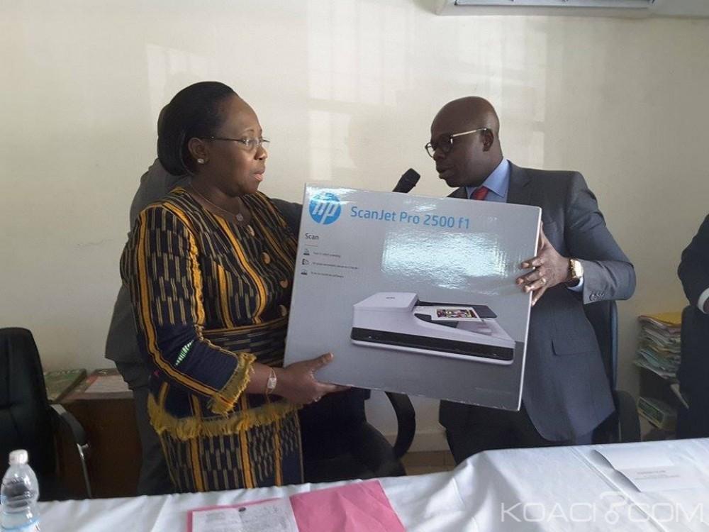 Côte d'Ivoire: Lutte contre le blanchiment des capitaux, la CENTIF-CI équipe la DPEF avec l'appui de l'UE et du GIABA