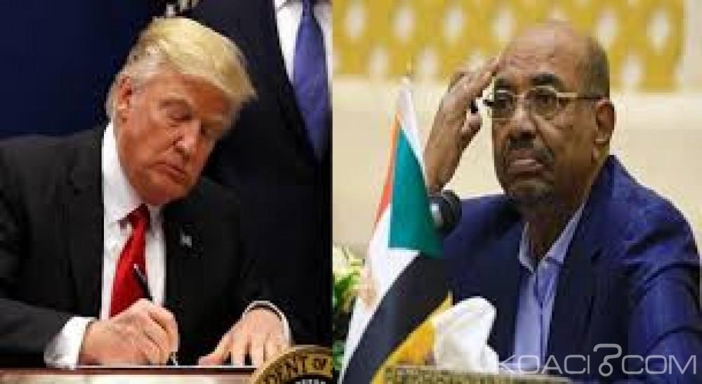 Soudan: Déçu,Omar El Béchir suspend  les négociations  avec Washington  sur  une levée de l'embargo