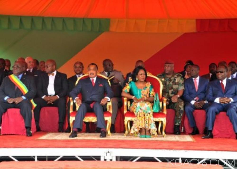 Congo: Biens-mal- acquis, deux autres  proches du Président Sassou Nguesso inculpés en  France