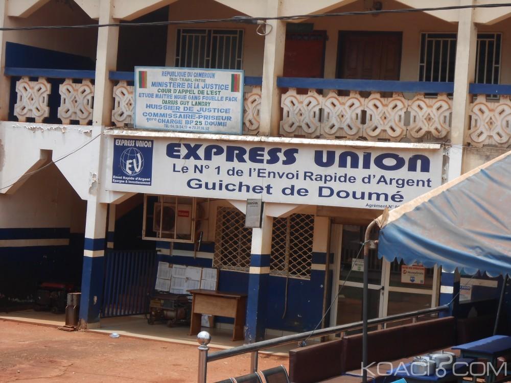 Cameroun: Express Union ne fait plus partie des EMF admises à recevoir les paiements des cotisations sociales