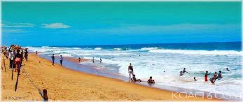 Côte d'Ivoire: L'opération, «vacances sécurisées» sur les plages en période des vacances scolaires, lancée