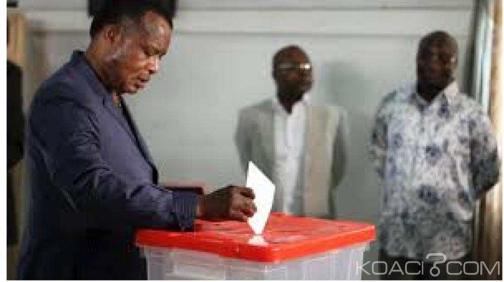 Congo: Début des élections législatives et locales couplées, plus de 2 millions d'électeurs attendus