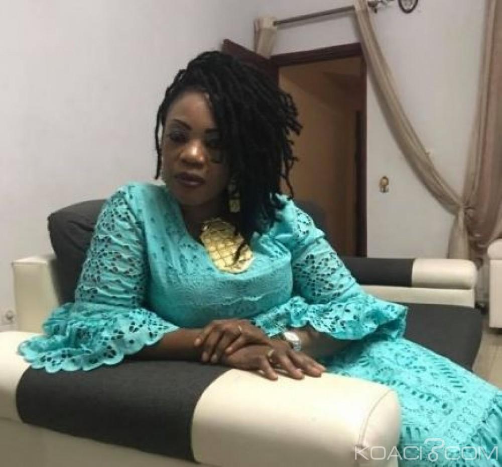 Côte d'Ivoire: La star mandingue ivoirienne, Affou Kéita refoulée à Paris