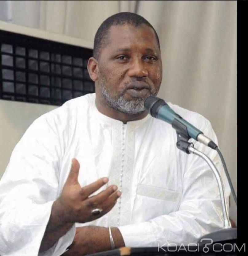 Côte d'Ivoire: Sidiki Konaté, « En quoi parler de 2020 est indécent? »;  Des cadres convoqués pour clarifier leur position