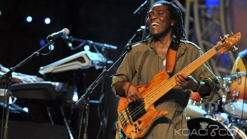 Cameroun: Le célèbre bassiste Richard Bona à couteaux tirés avec le gouvernement