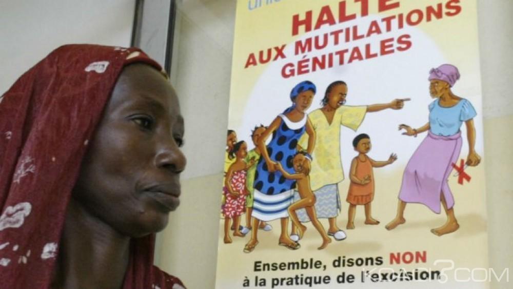 Côte d'Ivoire: Zouan Hounien,  Cinq membres d'une famille écopent de trois ans de prison ferme pour mutilation génitale
