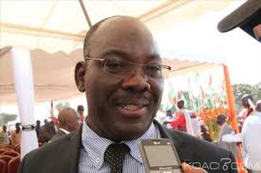 Côte d'Ivoire: En tournée politique, le député Loukimane Camara aux militants RDR, « La succession et l'alternance se régleront en temps opportun par nos leaders »