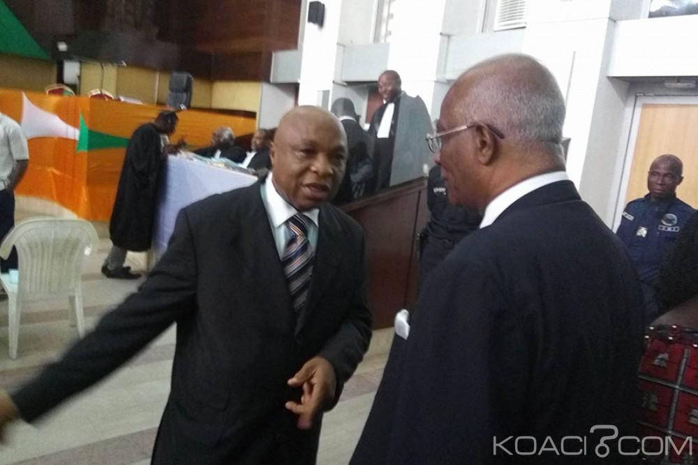 Côte d'Ivoire: Assises, Assoa Adou non coupable des faits qui lui sont reprochés, condamné à 4 ans d'emprisonnement