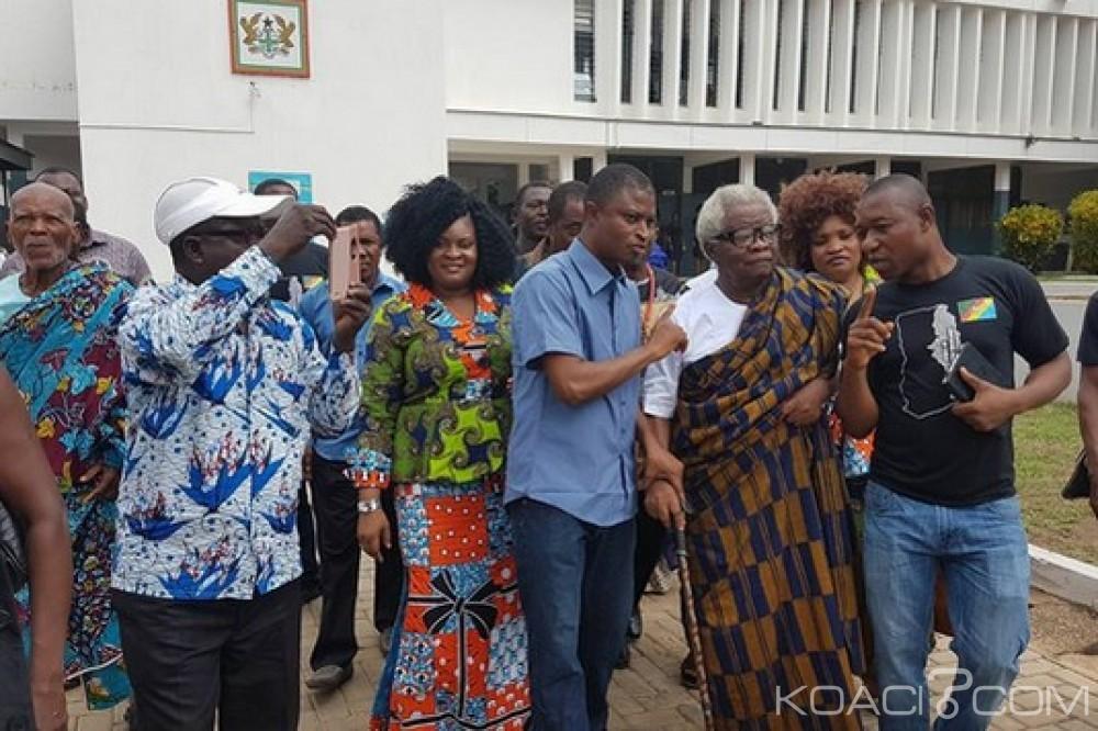 Ghana: Affaire Togoland, renvoi et probable verdict ce mercredi à Ho