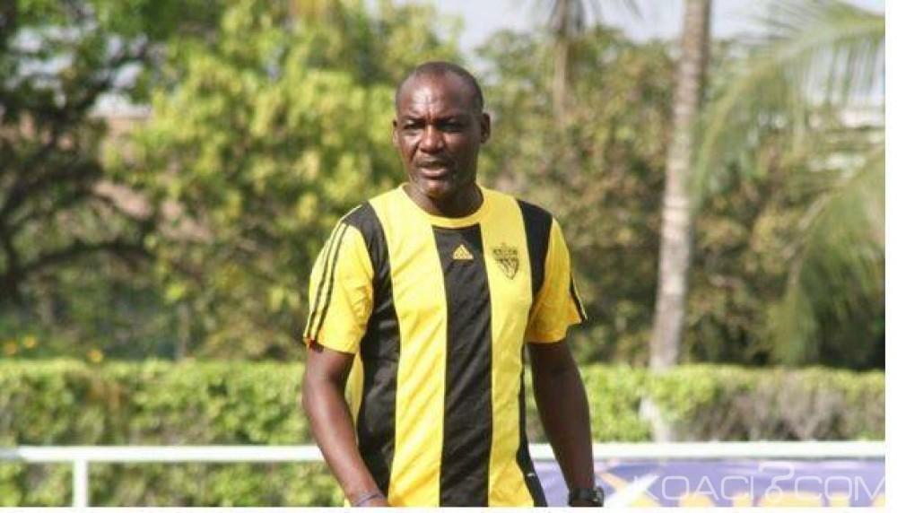 Côte d'Ivoire: Amani Yao nouvel entraîneur de l'Asec, «je ne suis pas un magicien»