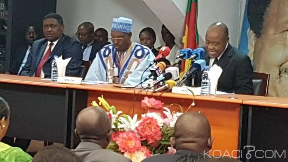 Cameroun: CAN 2019, le gouvernement tente de rassurer une opinion inquiète sur l'avancement des travaux