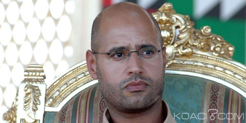 Libye:  40 jours après sa libération, Seif al-Islam Kadhafi demeure introuvable