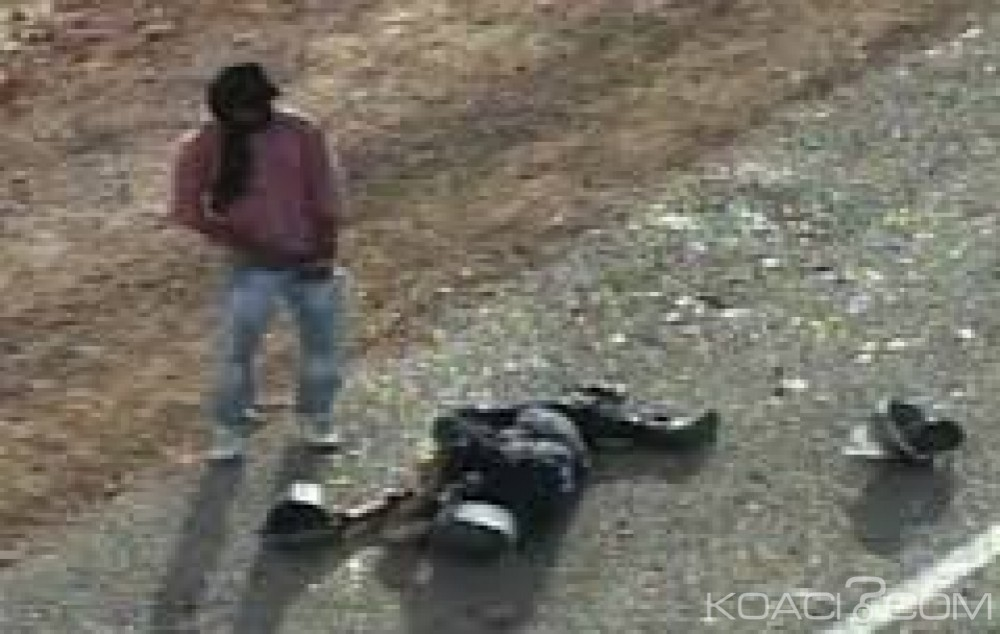Koacinaute: Massacre de Gdeïm Izik : la justice marocaine a rendu son verdict dans le procès des activistes polisariens mis en cause