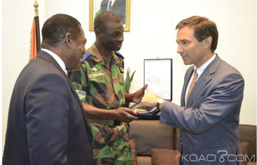 Côte d'Ivoire: Lisbonne  veut renforcer  son partenariat de défense maritime avec Abidjan