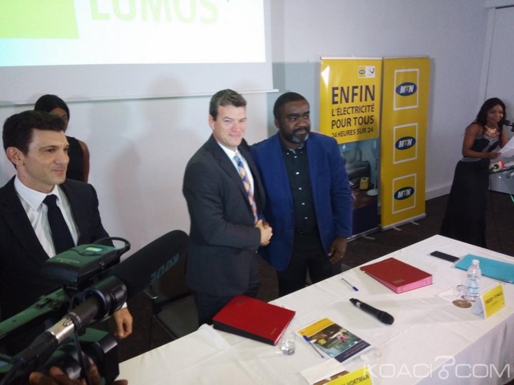 Côte d'Ivoire: Une entreprise Néerlandaise donne des opportunités d'accès à l'énergie solaire en partenariat avec une maison de téléphonie mobile