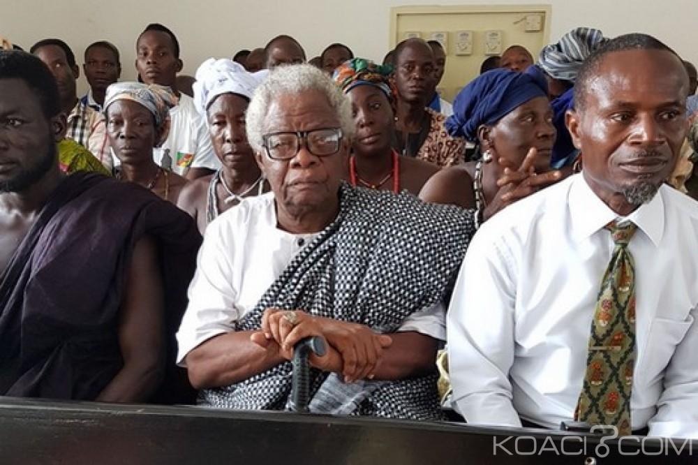 Ghana: Justice, charge abandonnée, les leaders indépendantistes du Togoland libérés