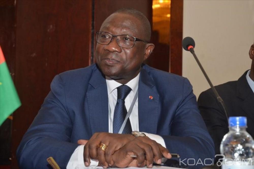 Côte d'Ivoire: Jeux de la francophonie, malgré les troubles, François Amichia, «aucune délégation n'a annulé son rendez-vous»