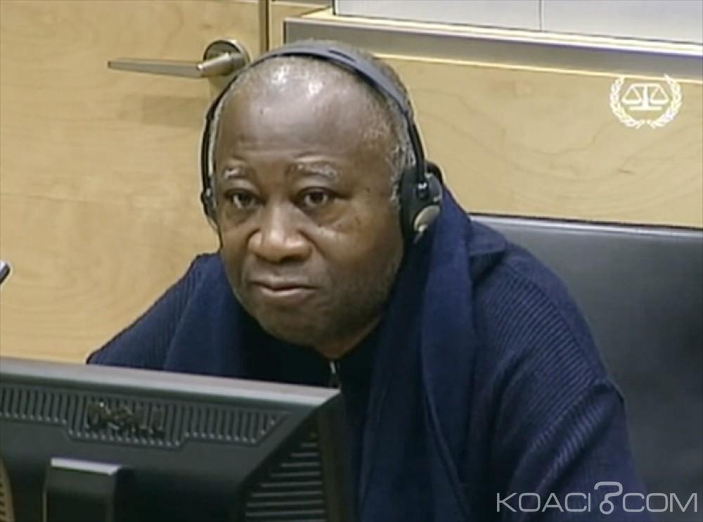 Côte d'Ivoire: Le  réexamen  du dossier de Gbagbo pourrait se faire au plus tard dans 120 jours, selon son parti