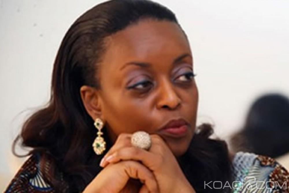 Nigeria:  Une luxueuse propriété  appartenant à l'ex ministre du pétrole Diezani Alison confisquée