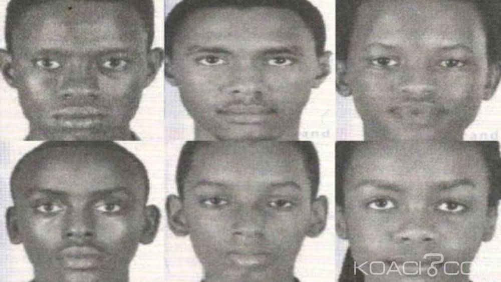 Burundi: Six jeunes  à Washington pour une compétition de robotique portés disparus