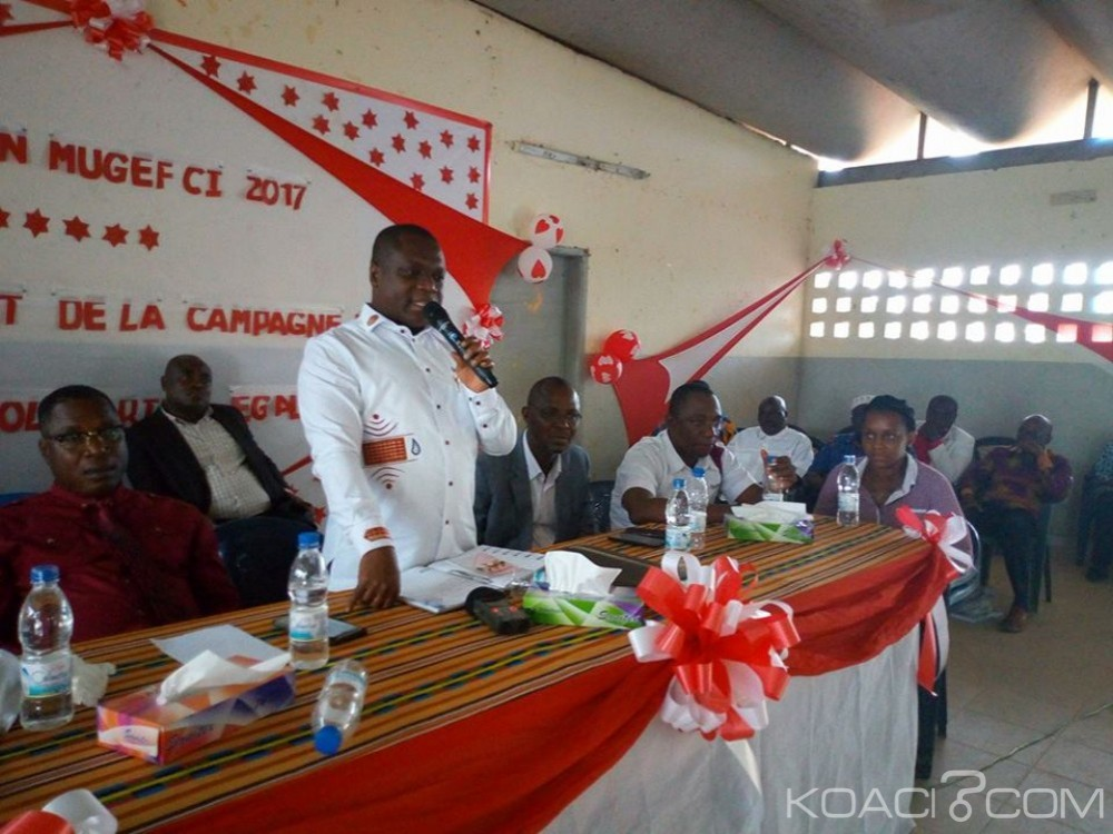 Côte d'Ivoire: Election à la MUGEFCI, au CHU de Yopougon, Mesmin Comoé promet la réalisation de plusieurs projets d'hôpitaux à travers le pays