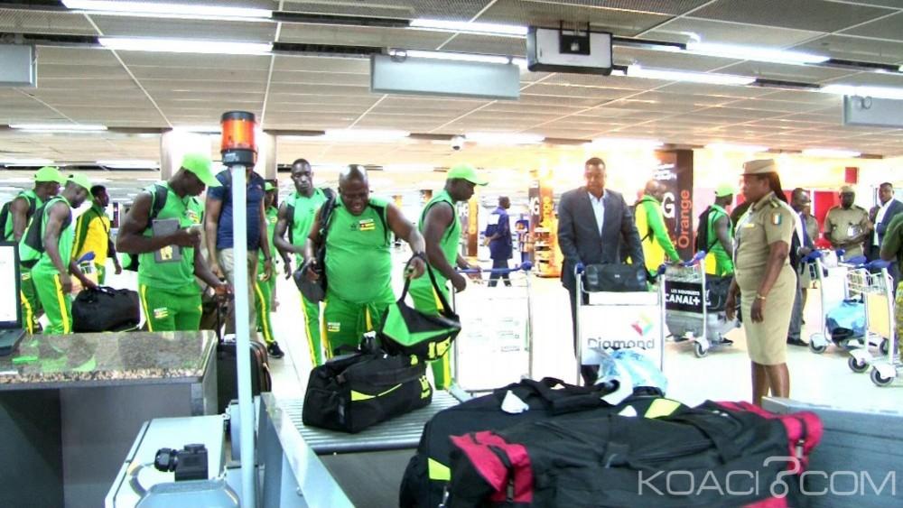 Côte d'Ivoire: Jeux de la Francophonie, les Douanes allègent les procédures de contrôle des athlètes à l'aéroport Félix Houphouët Boigny