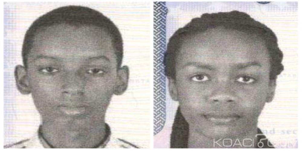 Burundi:  Deux des fugitifs disparus à Washington retrouvés à la frontière du Canada