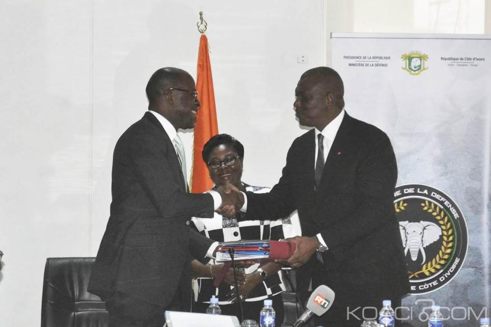 Côte d'Ivoire: Après les attaques et le retour soudain à la normale, Bakayoko pointe du doigt les perturbateurs qui veulent empêcher le rayonnement du pays