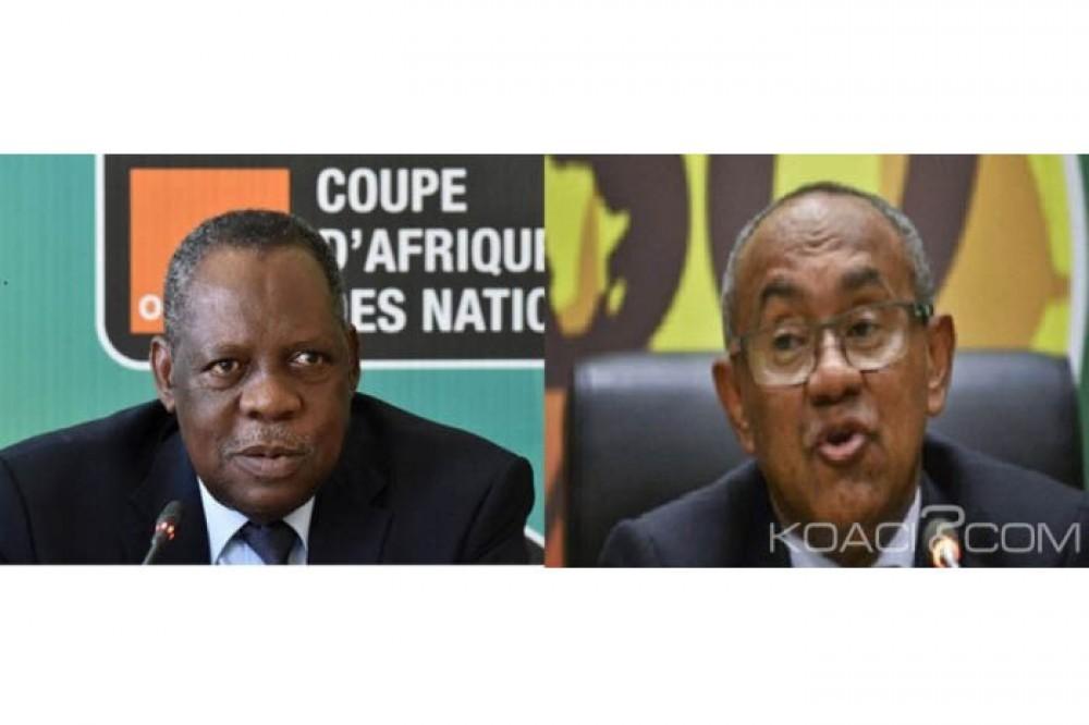 Cameroun: CAN Total 2019, pour compliquer la tà¢che au pays, Hamad change les règles du jeu en cours du match