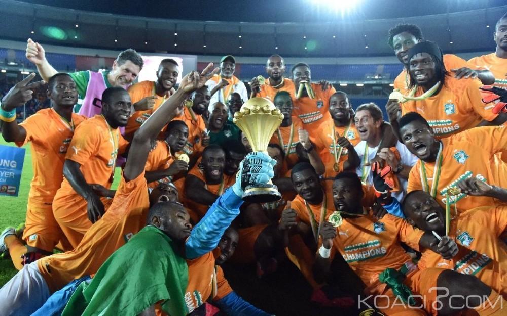 Côte d'Ivoire: L'organisation des prochaines CAN avec 24 sélections dans les mois de juin et juillet officialisée