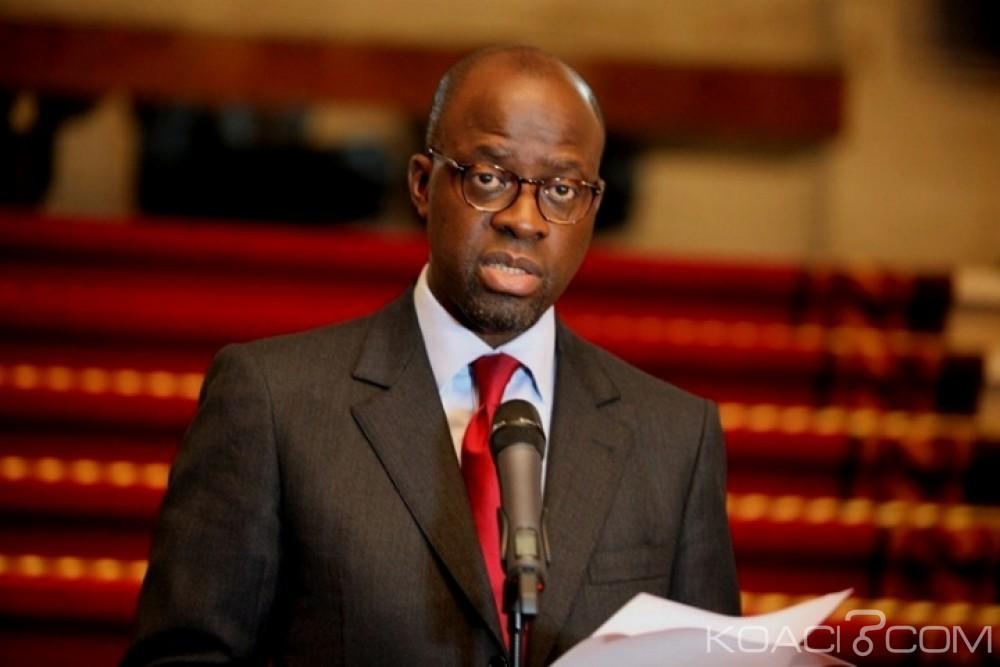Côte d'Ivoire: Ministère des Eaux et Forêts, Richard Donwahi plaide pour une trêve des mouvements de grève des agents