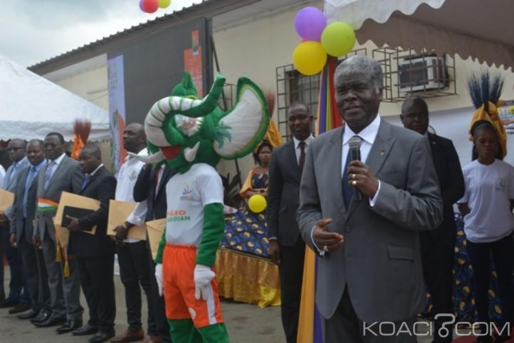 Côte d'Ivoire: VIIIe Jeux de la francophonie, Abidjan salue les performances de Bolloré Transport & Logistics