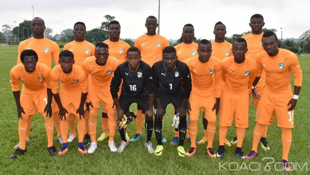 Côte d'Ivoire: Jeux de la francophonie, les Eléphants débutent mal face à la Guinée (2-3)