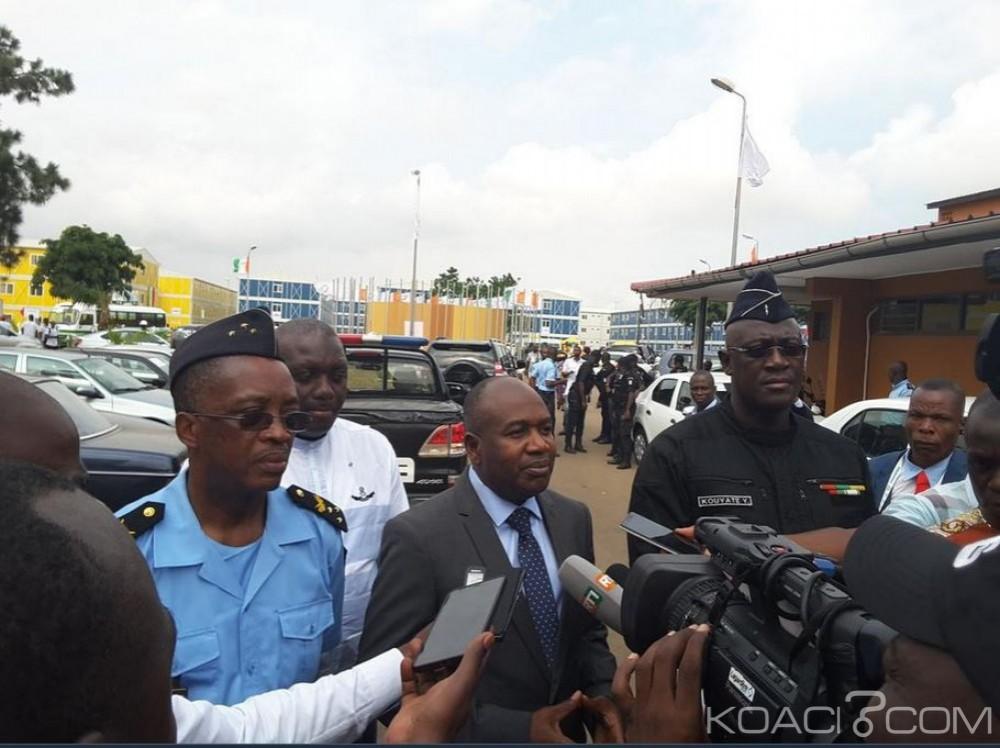 Côte d'Ivoire: Inquiétudes sur la  sécurité des Jeux de la Francophonie, le nouveau ministre Sidiki Diakité rassure