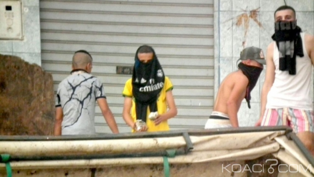 Koacinaute: La réalité pure et nette sur les évènements d'Al Hoceïma  (ville côtière du Nord-Est du Maroc)