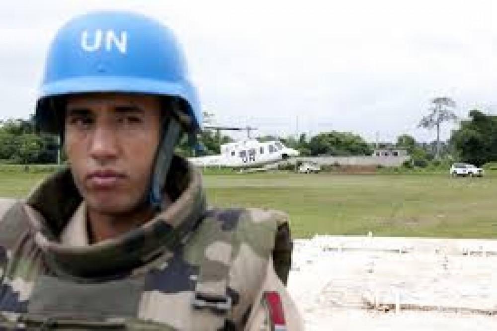 Centrafrique: Bangassou, un casque bleu marocain tué dans une attaque attribuée à des antibalalakas