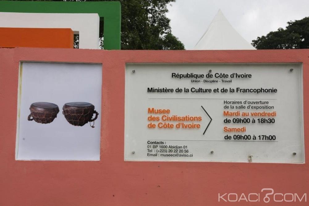 Côte d'ivoire: La fondation Orange soutient l'exposition «Renaissance» au musée national