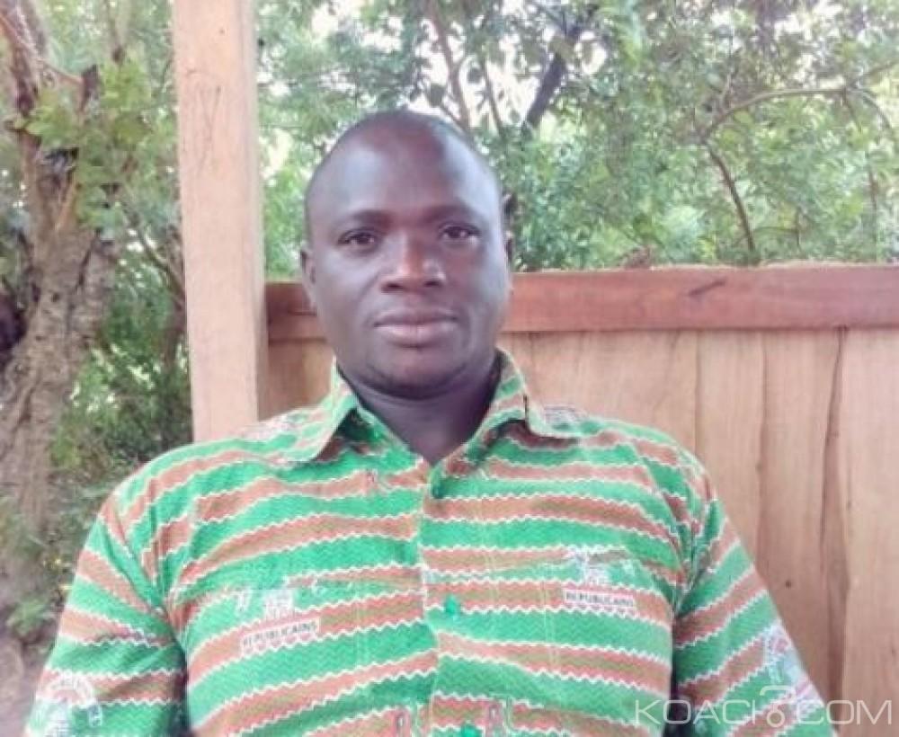 Côte d'Ivoire: Adzopé, éconduit de la municipalité, l'adjoint au maire RDR, Mamadou Sangaré, crie son ras-le-bol et interpelle le président Alassane Ouattara