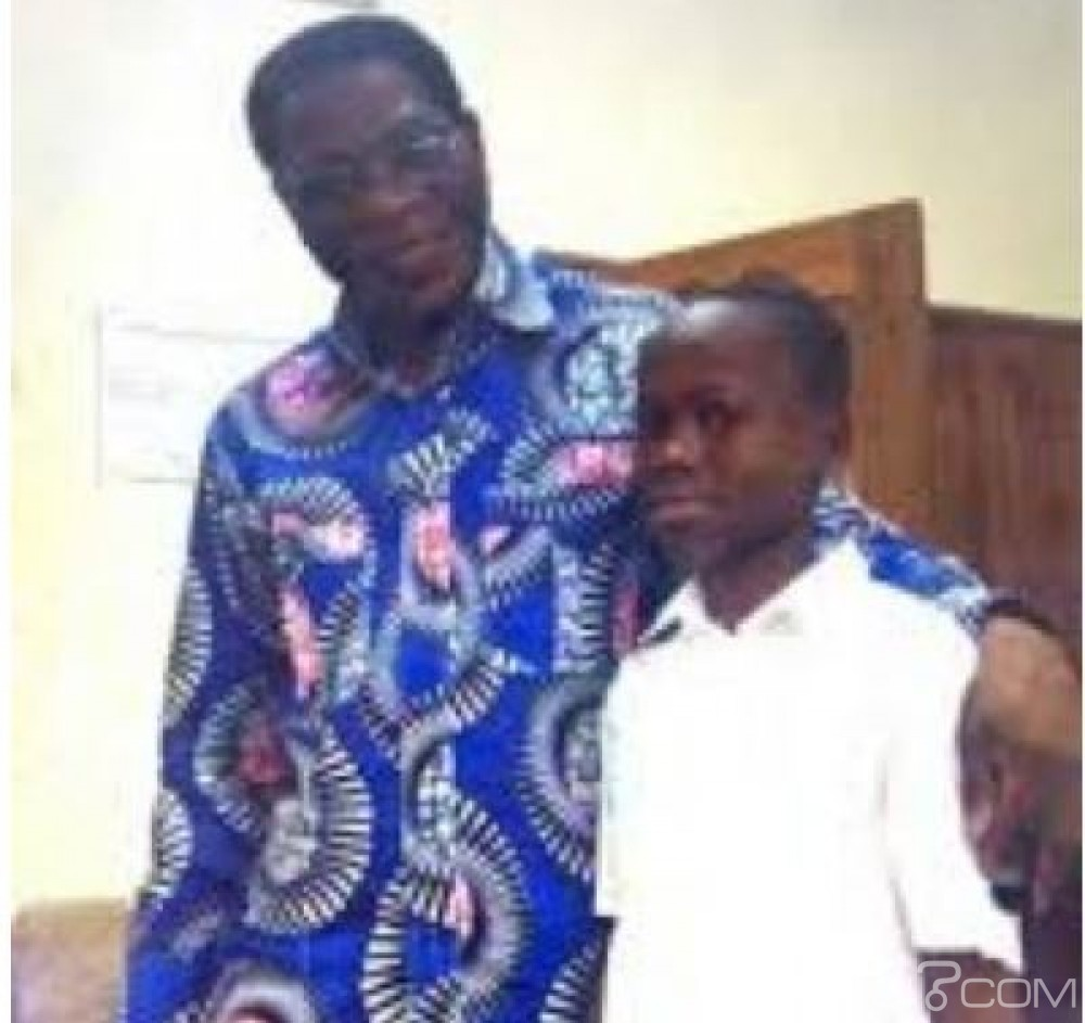 Bénin:  Peace Delaly Nicoué décroche  son  Baccalauréat  à 11 ans