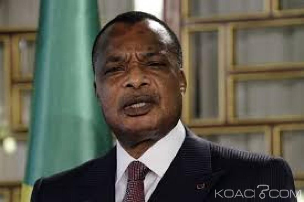 Congo: Législatives, le PCT crédité de 70 sièges sur 151 avant le second tour