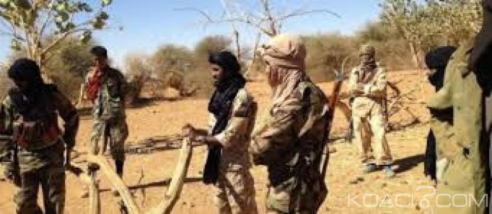 Mali: Lourdes pertes  pour le Gatia  après de  violents combats à Kidal avec la CMA