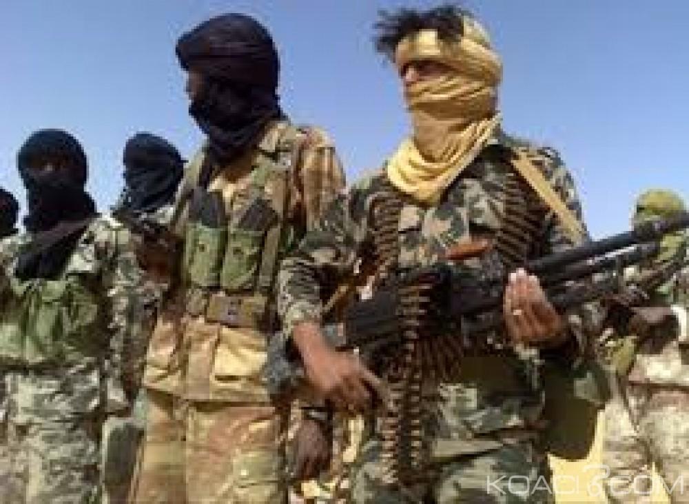 Mali: Kidal, 20 morts  dans de nouveaux  combats entre le Gatia et des ex rebelles Touaregs