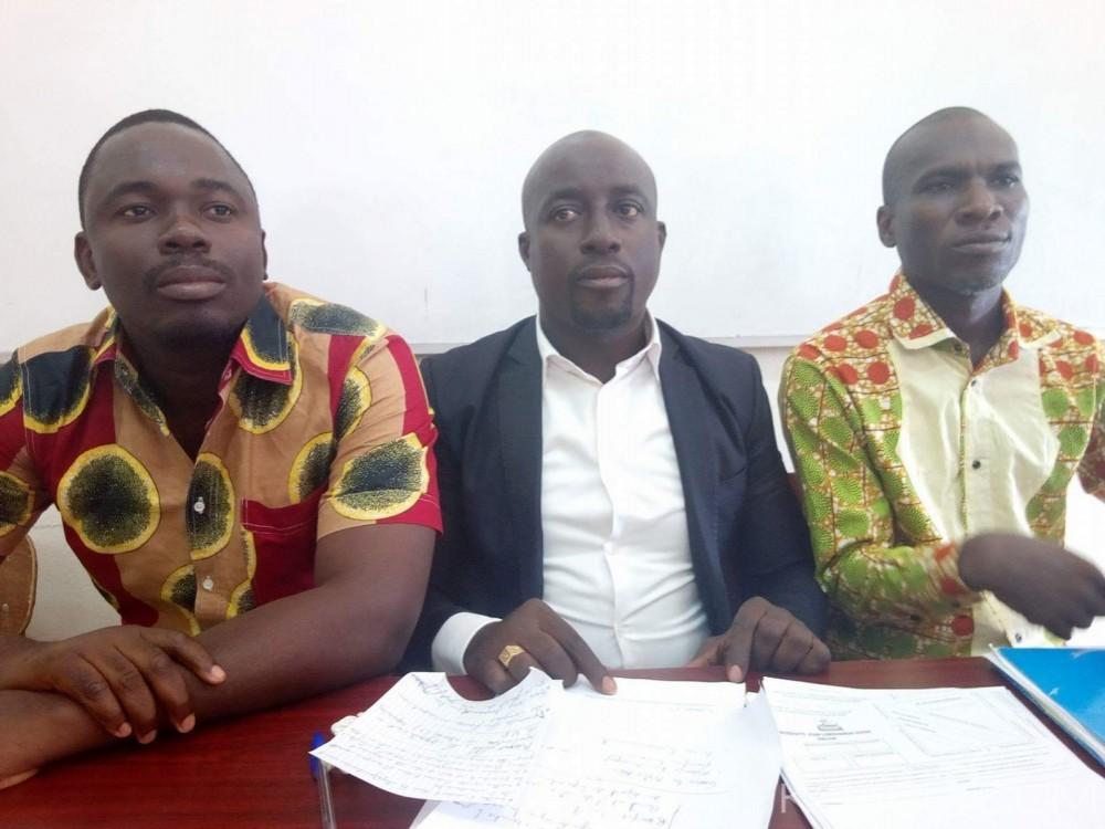 Côte d'Ivoire: Daloa, les enseignants de l'université Lorougnon Guédé prolongent leur grève entamée depuis le 06 juillet jusqu'à satisfaction de leurs griefs