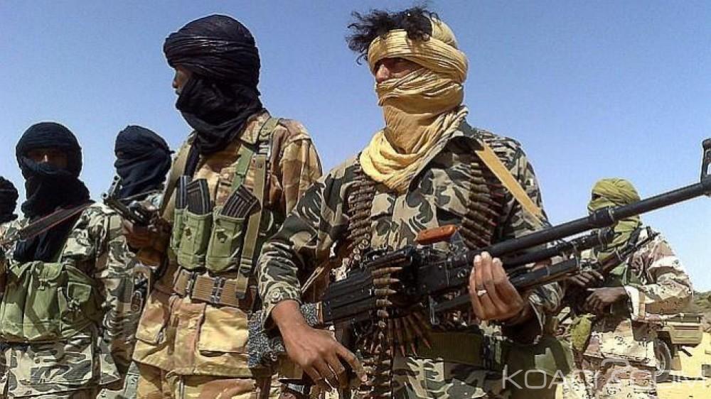 Mali: La  CMA arrachent Menaka des mains du Gatia et ébranlent l'accord de paix