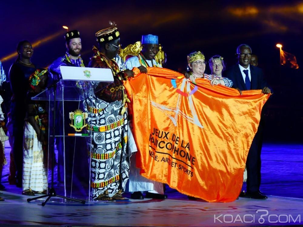 Côte d'Ivoire: Jeux de la francophonie, la Côte d'Ivoire termine à la sixième position avec 19 médailles