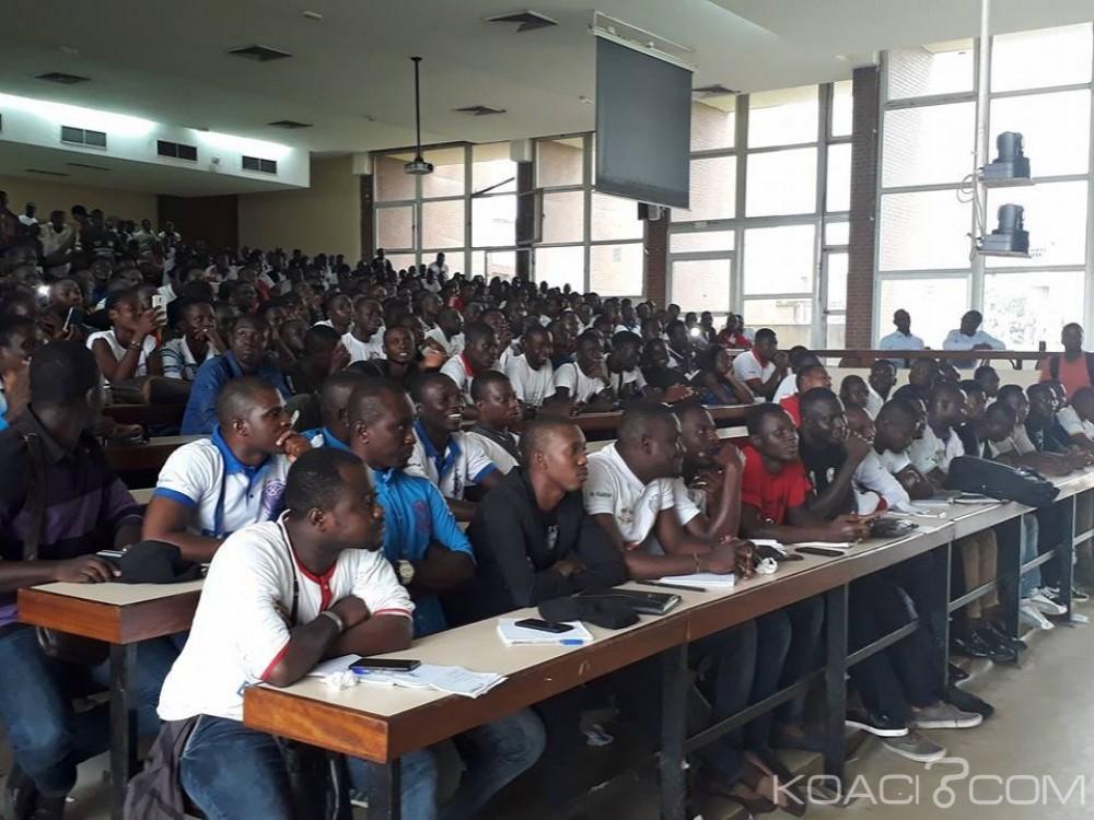 Côte d'Ivoire: Lancement du concours de recrutements des assistants à l'Enseignement Supérieur, mercredi prochain