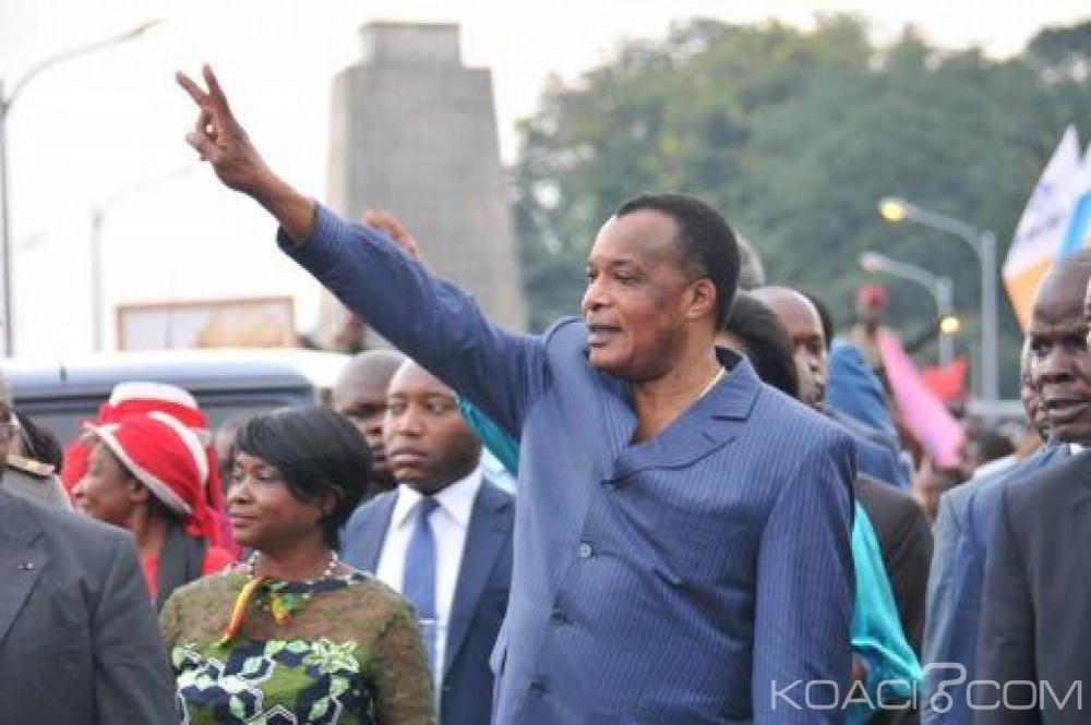 Congo: 2e tour des législatives, vers une victoire écrasante du parti de Sassou Nguesso