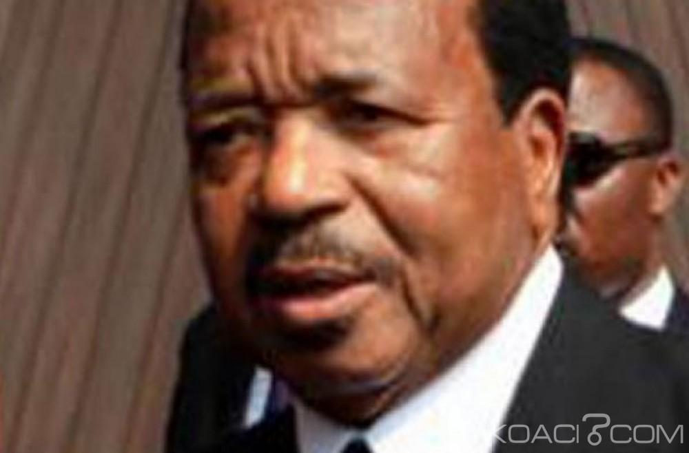 Cameroun: Crise anglophone, Biya dépêche une mission gouvernementale aux Etats-Unis