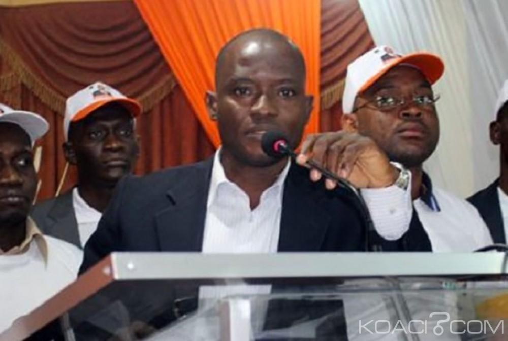 Côte d'Ivoire: Bouaké, en tournée politique du RDR, Dah Sansan échappe à un lynchage