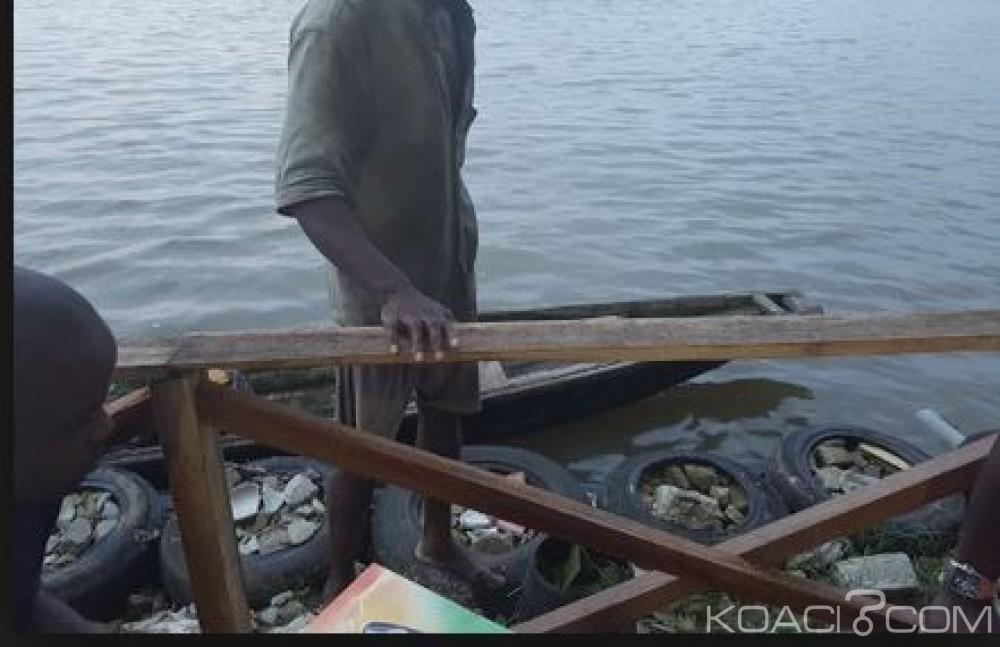 Côte d'Ivoire: La pirogue chavire avec la jeune fille à Yopougon le corps retrouvé à Treichville, son copain mis aux arrêts